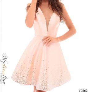 Tarik Ediz Evening Prom Pageant Homecoming Dress
